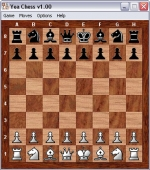 Yea Chess - Sah 4.87