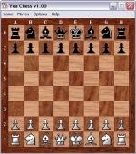 Yea Chess - Sah 4.87