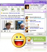 Yahoo Multi Messenger 2014