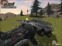Zero Ballistics 2.0 Beta