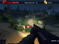 Zombie Apocalypse 1.0