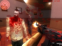 Zombie Outbreak Shooter 1.57