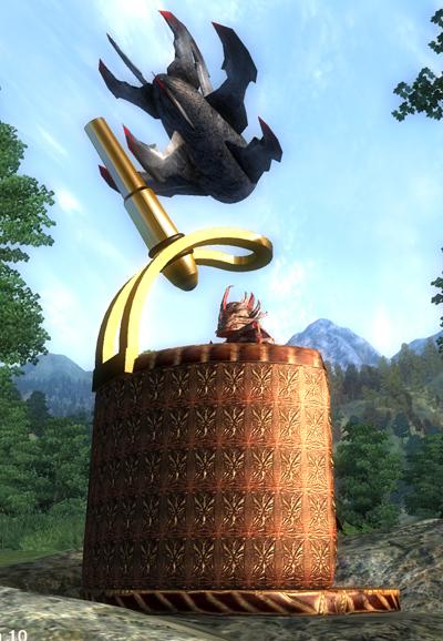 Оригинал mods, Мод добавляет в игру Костюм Неро из игры DMC4, 41064