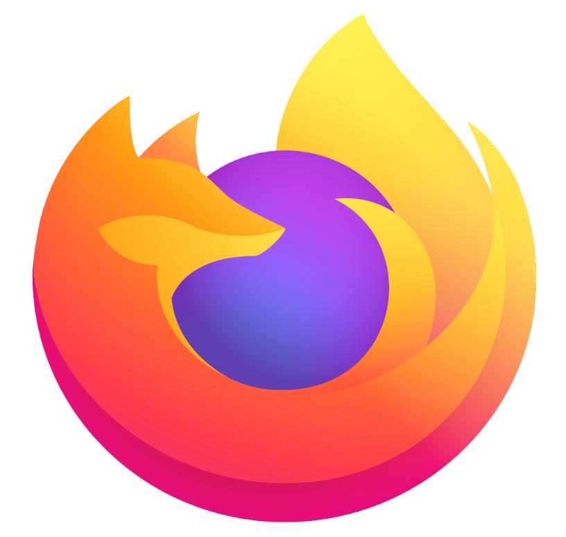 Mozilla Firefox 85.0